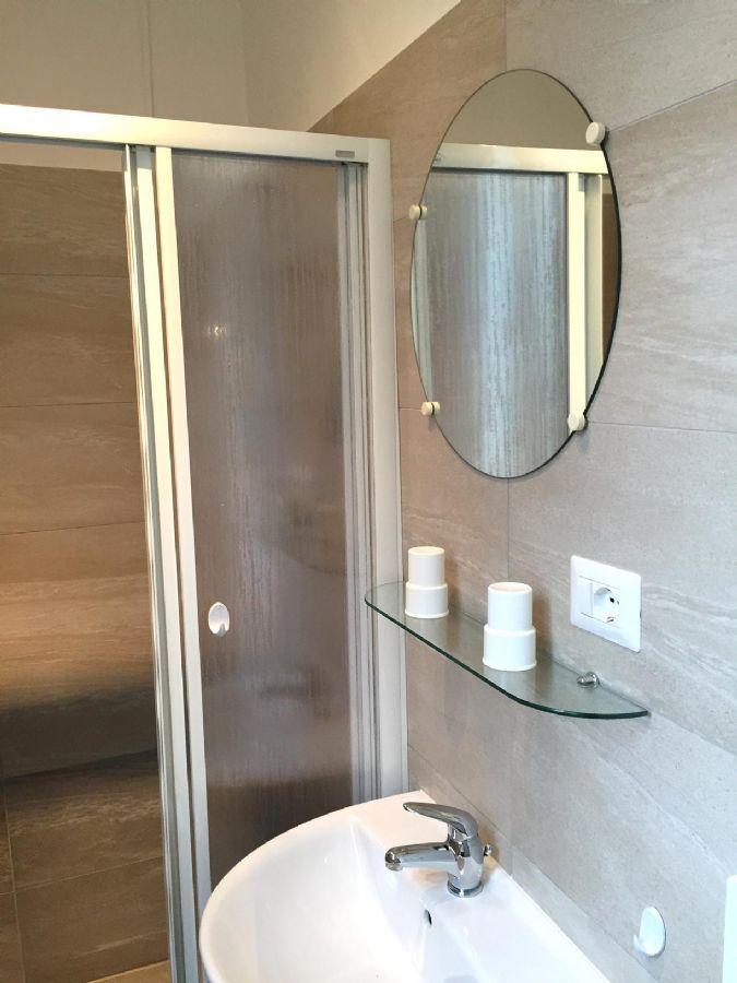 Badezimmer Villino1