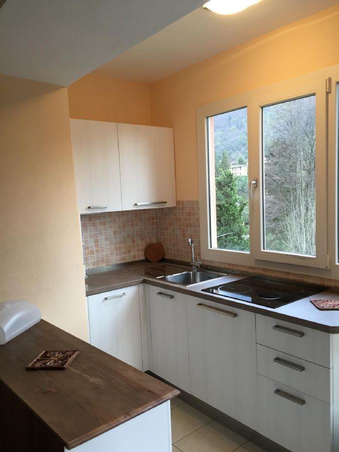 Wohnküche Villino 1