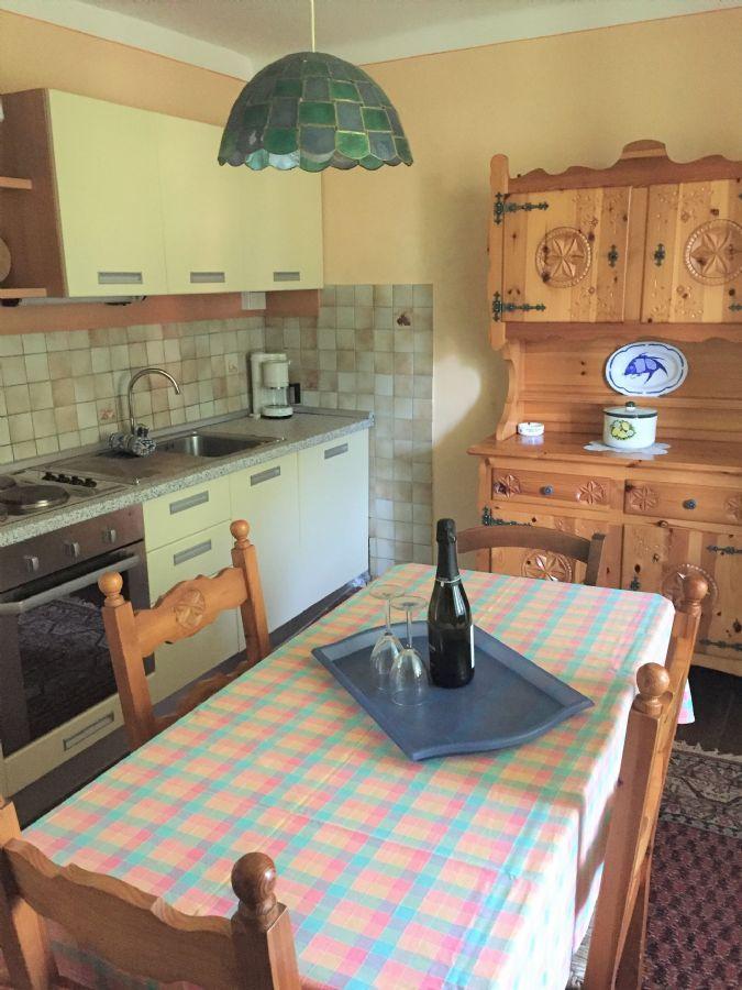 Küche 4 Ponti 2