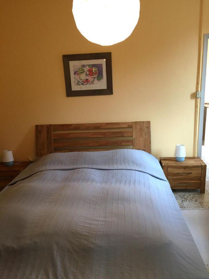 Schlafzimmer Villino 1