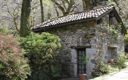 Rustico-Stonehouse Castagna