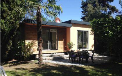 Casa Mobile di lusso 45 m2
