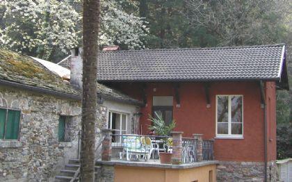 Ferienhaus Casa Rossa
