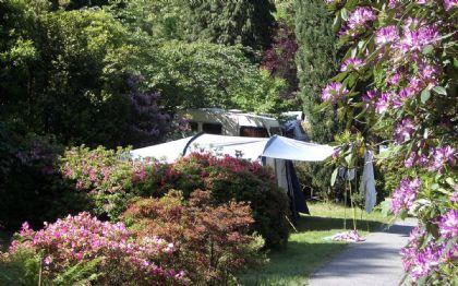 Camping Cannobio Lago Maggiore