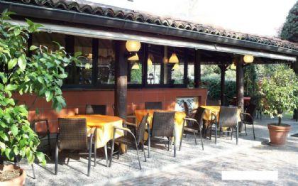 Restaurant Riviera Cannobio