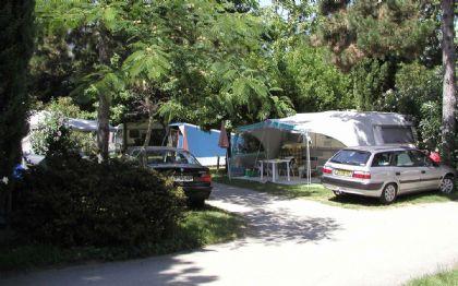 Camping pitches Riviera Lake Maggiore