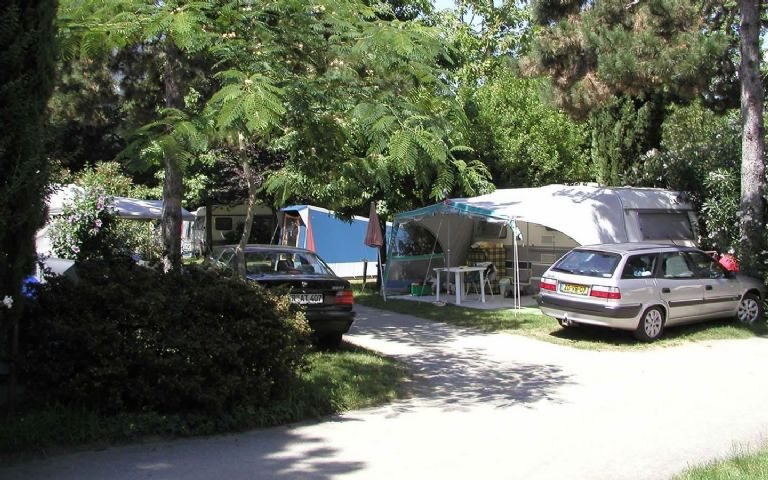 Stellplätze Riviera Lago Maggiore
