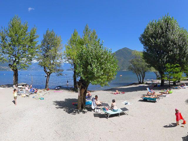 Campingplatz Riviera