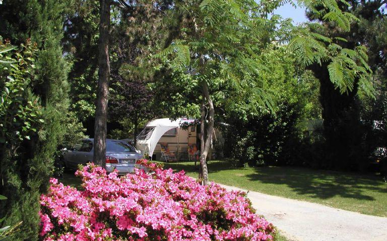 Campingplatze Riviera Lago Maggiore