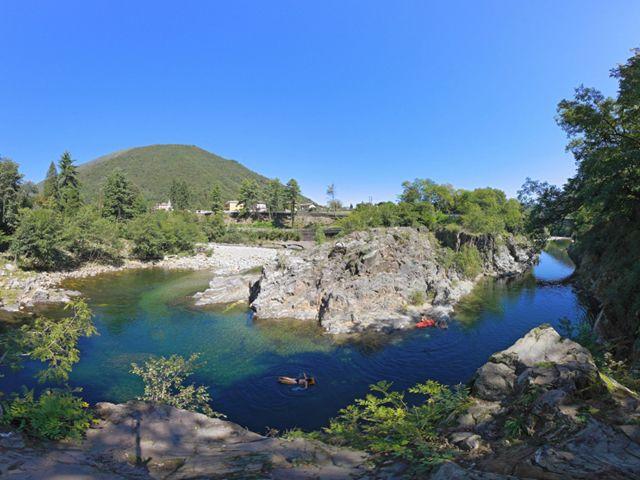 Campingplatz Valle Romantica